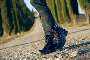 Modne buty jesienne dla kobiet