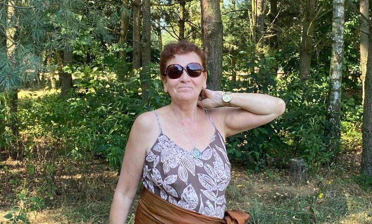 Tanna Jakubowicz-Mount na ZKK 2020