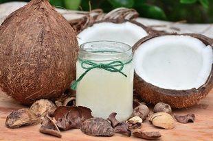 Pięć sposobów użycia oleju kokosowego do pielęgnacji włosów