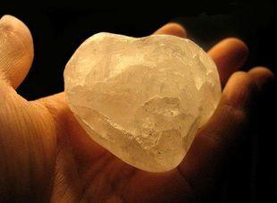 Ałun - magiczny minerał o niezwykłych właściwościach