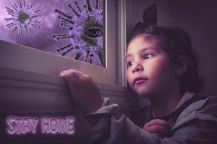 U dzieci, które przeszły zakażenie koronawirusem bezobjawowo, może dojść do groźnych chorób serca
