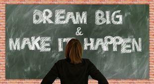 Jak spełniać swoje marzenia?