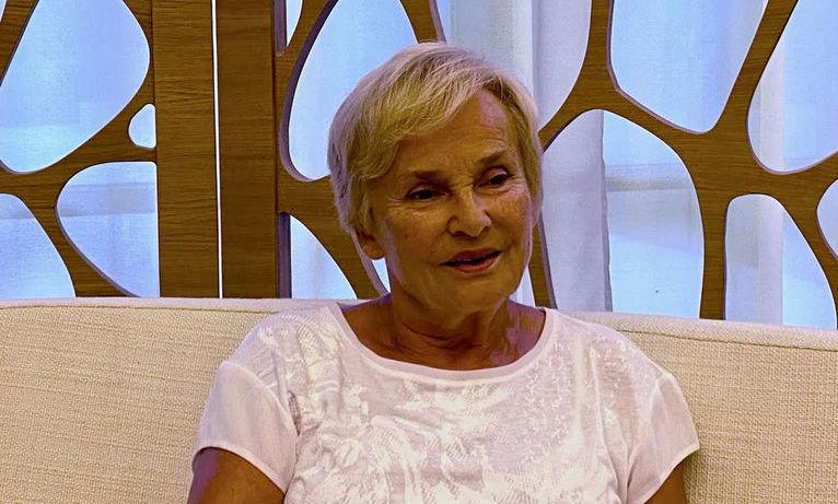prof. Halina Marmurowska- Michałowska