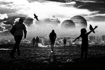 Życie między życiami - gdzie wędrujemy po śmierci? Teoria Michaela Newtona