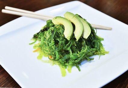 Dlaczego warto włączyć algi do codziennej diety?