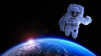 14 - dniowa dieta astronauty