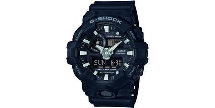 Ile kosztują oryginalne zegarki Casio G-Shock?