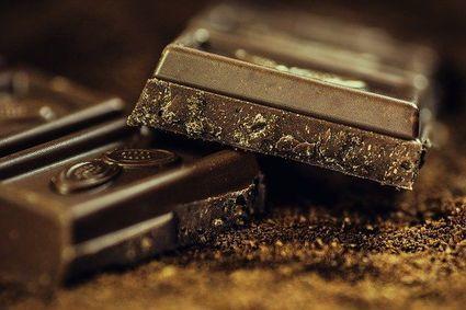 Masz menopauzę? Jedz czekoladę!