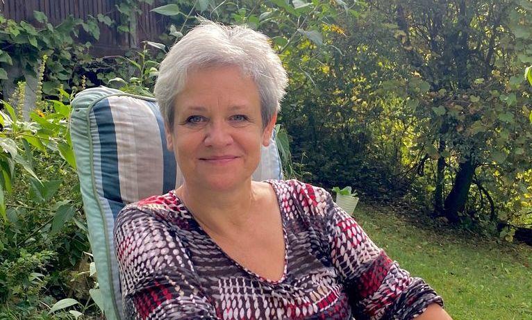 Katarzyna Jóźwik, animatorka kultury NOK