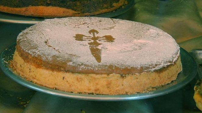 Ciasto św Jakuba, zdjęcie wikipedia