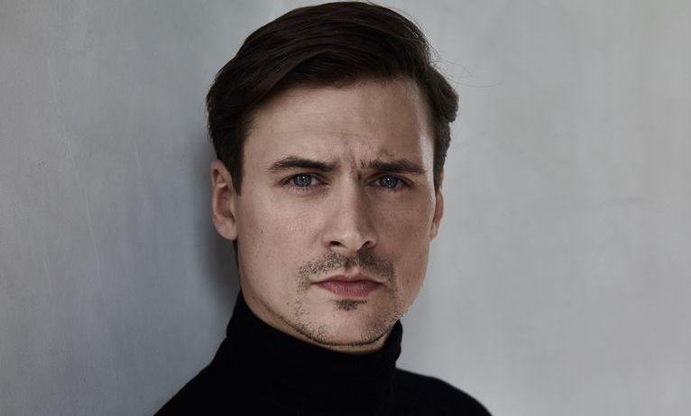 Mateusz Damięcki:
