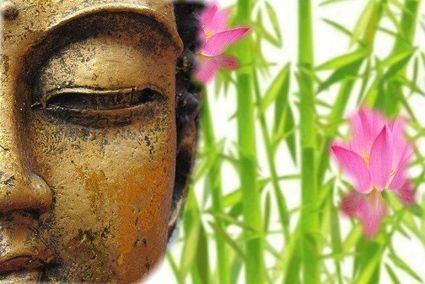 Buddyjski sposób na radzenie sobie z gniewem