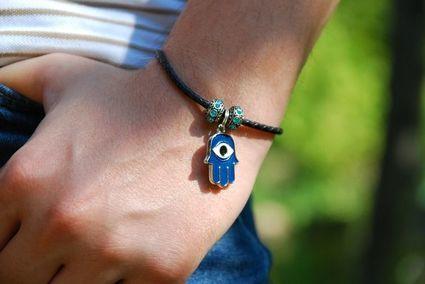 Wierzysz w amulety? Masz swój ulubiony? Warto to wiedzieć!
