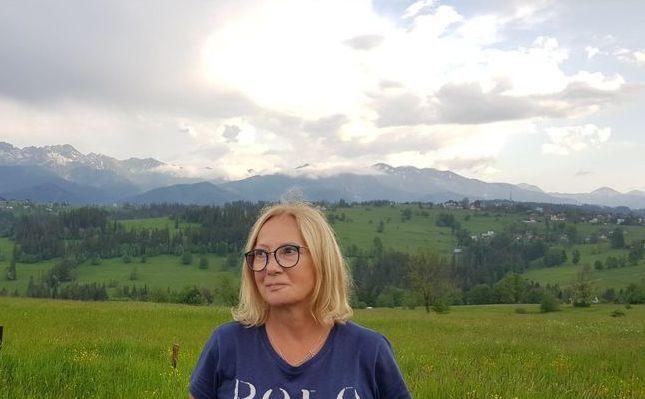 Agata Sieprawska - najgorszy jest strach