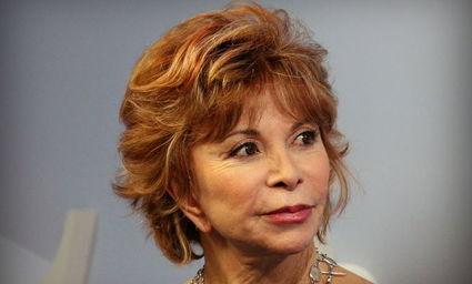 """""""Najbardziej boję się władzy bezkarnej..."""" - dziesięć cytatów Isabel Allende"""
