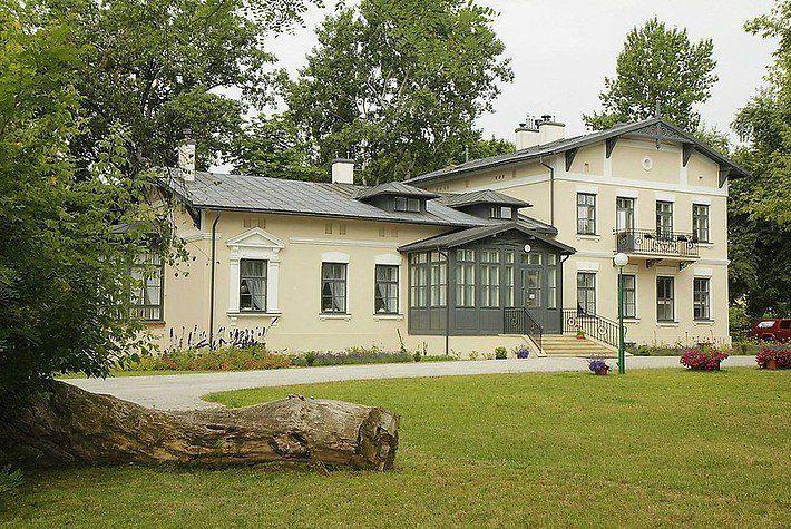 Lawendowy Dworek w Lublinie