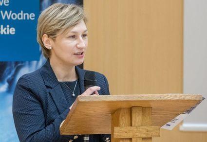 Prof. Magdalena Staniszewska laureatką konkursu Innovation Radar Prize 2020