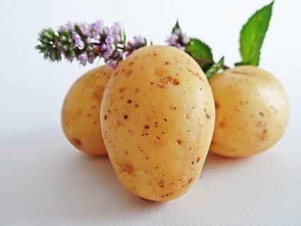 Ziemniaki nie tylko do jedzenia. Osiem sposobów wykorzystania ich poza kuchnią