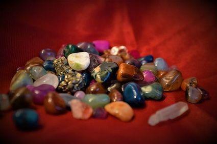 Najlepszy amulet dla znaków zodiaku, których żywiołem jest woda