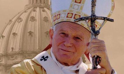 Kolegium Rektorskie KUL: za tezami oczerniającymi św. Jana Pawła II nie idą żadne fakty
