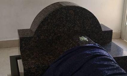 Czy dziadek Jezusa ma grób w Omanie?