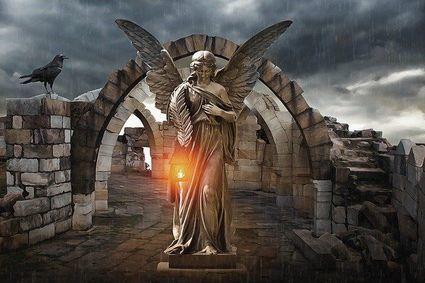 Anielski horoskop - który anioł stróż ochrania twój znak zodiaku?