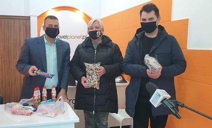 """""""List do Mikołaja"""" - dołącz do akcji dla podopiecznych DPS w Łodzi"""
