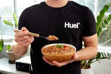 Huel dodaje Meksykańskie Chili do nowej linii Hot & Savoury