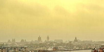 Wielki Smog w Londynie zabił tysiące osób
