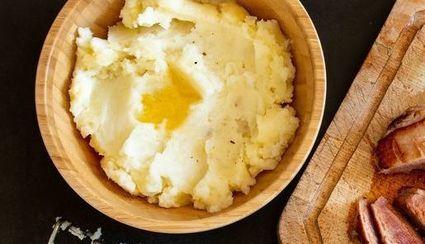 Jak zrobić idealne puree ziemniaczane?