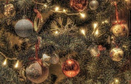 Jak udekorować swój dom na Boże Narodzenie zgodnie z feng shui