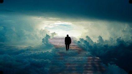 Dokąd część z nas trafi po śmierci - niższy plan astralny. Teoria Joaquína Cámary