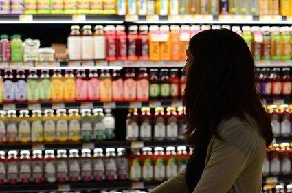 Masz menopauzę? Odstaw słodzone napoje, bo one zwiększają ryzyko raka endometrium!