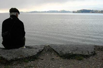 Samotność jest jak głód