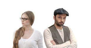 Siedem ryzykownych par wśród znaków zodiaku. Mogą być konflikty