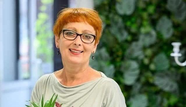 Wioletta Markowska - nie chciano wierzyć, że to covid