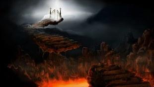 Jak ateista został pastorem. Umierający Storm był w piekle, a potem spotkał w zaświatach Jezusa