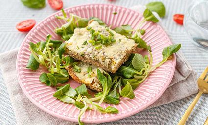 Zdrowe jedzenie dla zabieganych
