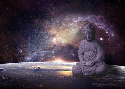 Buddyjski poradnik na czas pandemii. Jak przetrwać złe czasy