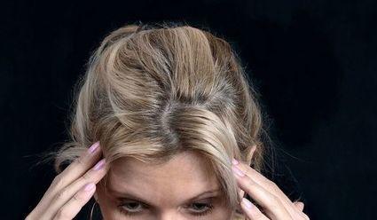 Menopauza i zawroty głowy