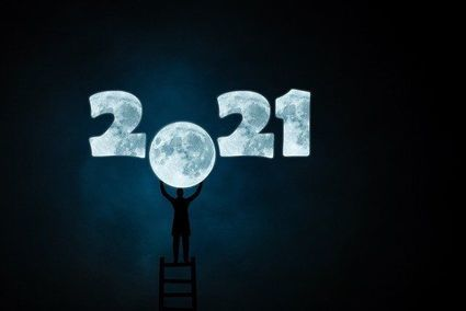 Cztery znaki zodiaku, które będą miały najwięcej szczęścia w 2021 roku