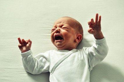 Prawidłowe odruchy twojego dziecka - możesz je sprawdzić sama!