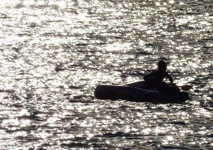 11-latka dryfowała samotnie 84 godziny po oceanie. Swoją historię opowiedziała po 50 latach