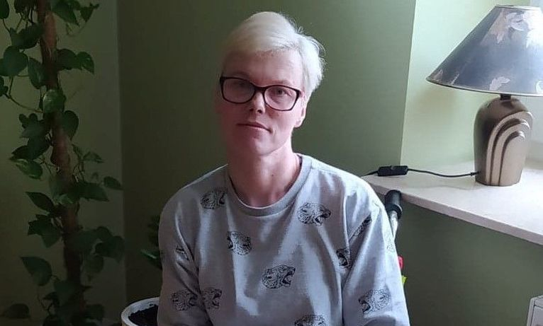 Monika Dąbrowska