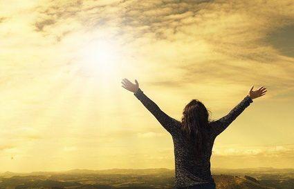 Cztery złote reguły, które zagwarantują ci szczęście
