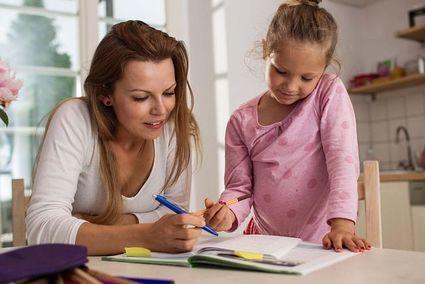 70 - letnie badania pokazały, że bycie dobrym rodzicem jest banalnie proste