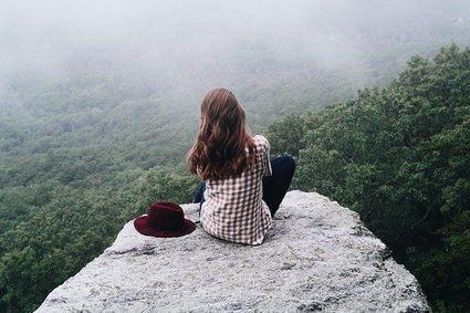 Samotnicy z wyboru są silni psychicznie