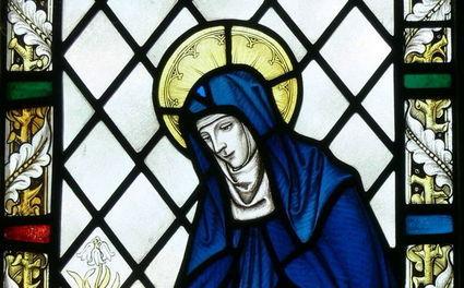 Święta Brygida z Kildare - irlandzka święta od cudu aborcji