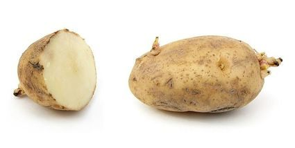 Czy kiełki ziemniaków są bezpieczne do spożycia?