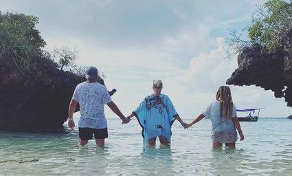 Polka po pożarze hotelu na Zanzibarze: Miały być wakacje życia, teraz córka potrzebuje psychologa